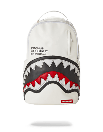 SPRAYGROUND- AFROSHARK (AFROJACK COLLAB) BACKPACK