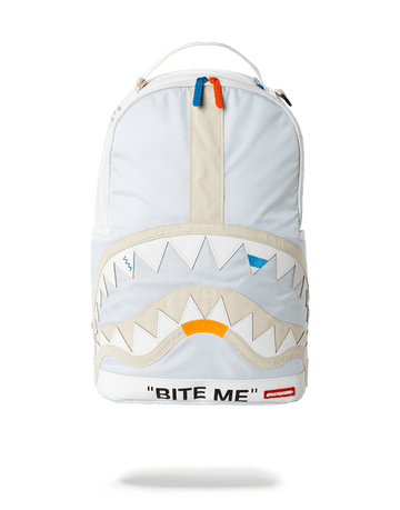 SPRAYGROUND- BITE ME BACKPACK BACKPACK