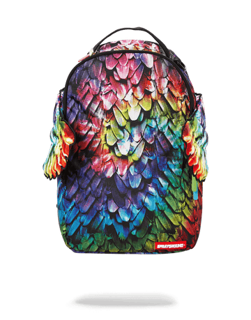 SPRAYGROUND- TIE DYE WINGS BACKPACK