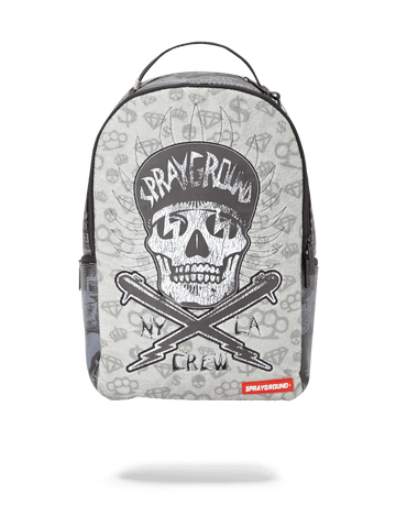 SPRAYGROUND- COAST TO COAST BACKPACK