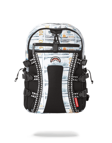 SPRAYGROUND- 100 NOMAD BACKPACK