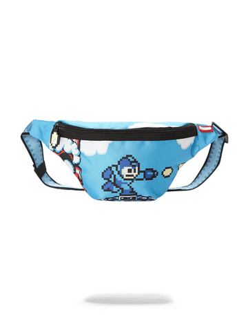 SPRAYGROUND- MEGA MAN CROSSBODY CROSS BODY