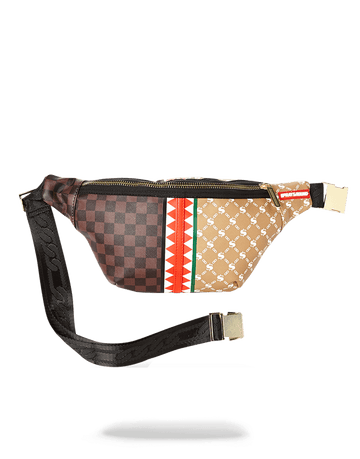 SPRAYGROUND- PARIS VS FLORENCE CROSSBODY CROSS BODY