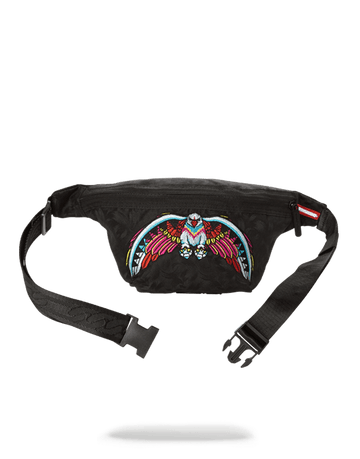 SPRAYGROUND- TAKE OFF (BIRDSHARK) CROSSBODY CROSS BODY