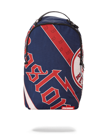 SPRAYGROUND- MLB BOSTON RED SOX BACKPACK