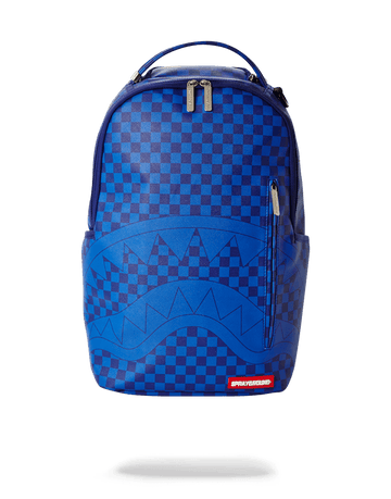 SPRAYGROUND- SHARK UNIVERSE BACKPACK