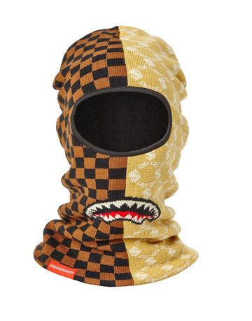 SPRAYGROUND- PARIS VS FLORENCE SKI MASK SKI MASK
