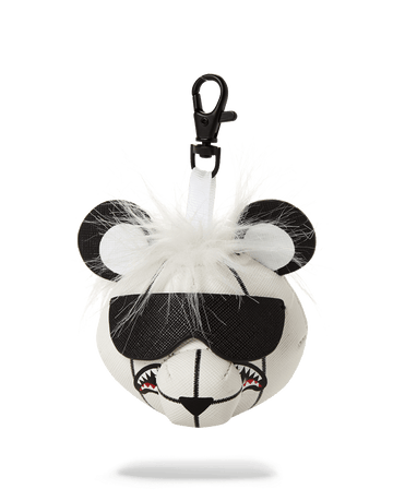SPRAYGROUND- FASHION DESIGN BEAR KEYCHAIN KEYCHAIN