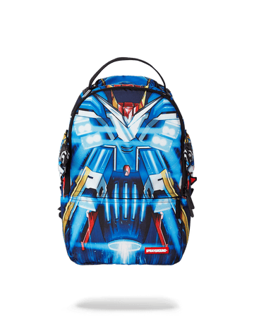 SPRAYGROUND- MINI ANIME JET PACK MINI