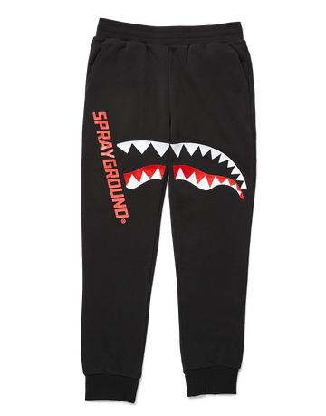 SPRAYGROUND- SHARK BITE JOGGER APPAREL