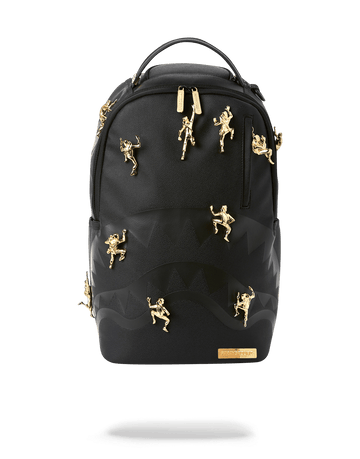 THE 11 NINJAS BACKPACK