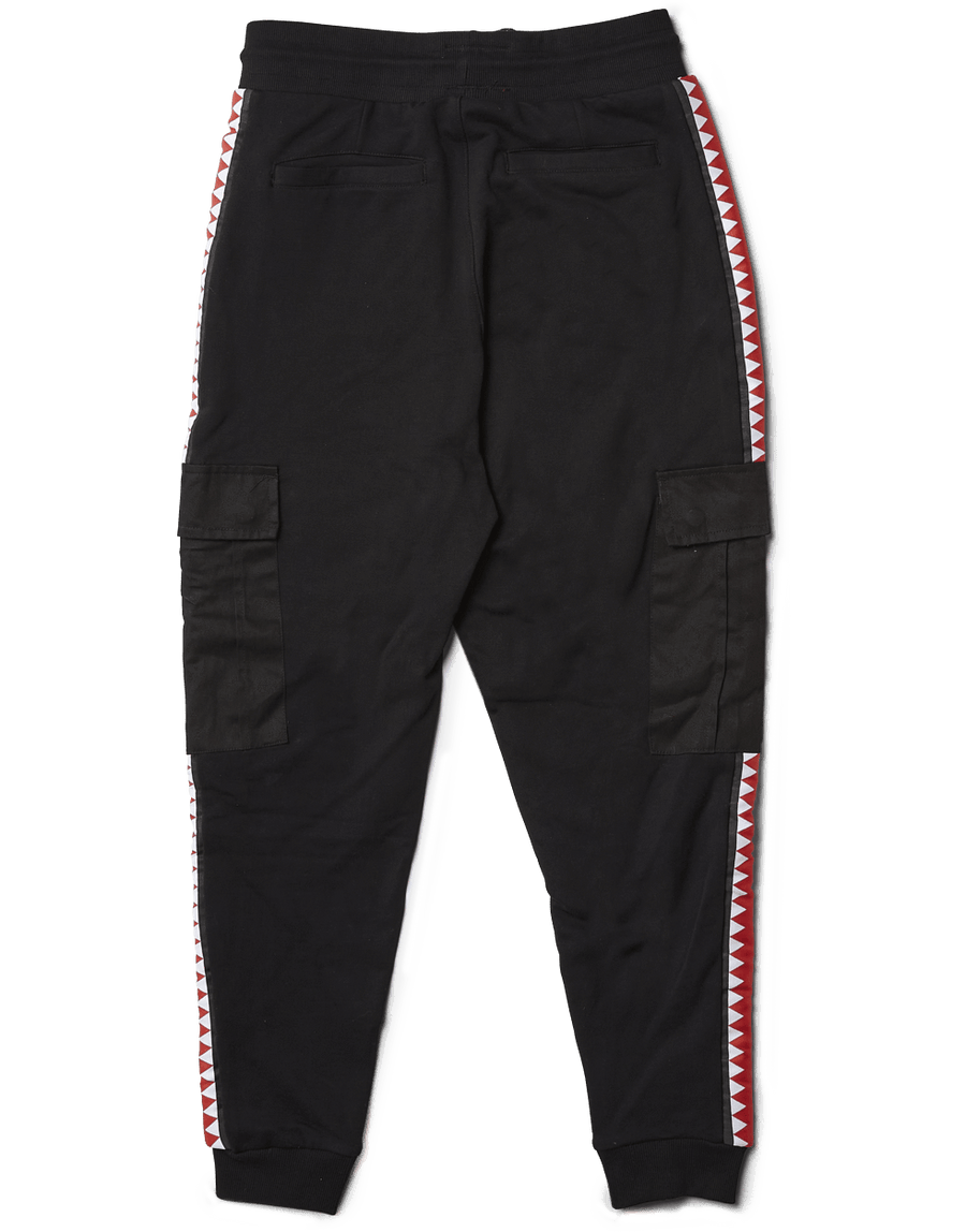 SPRAYGROUND- SHARK TRACK JOGGER APPAREL