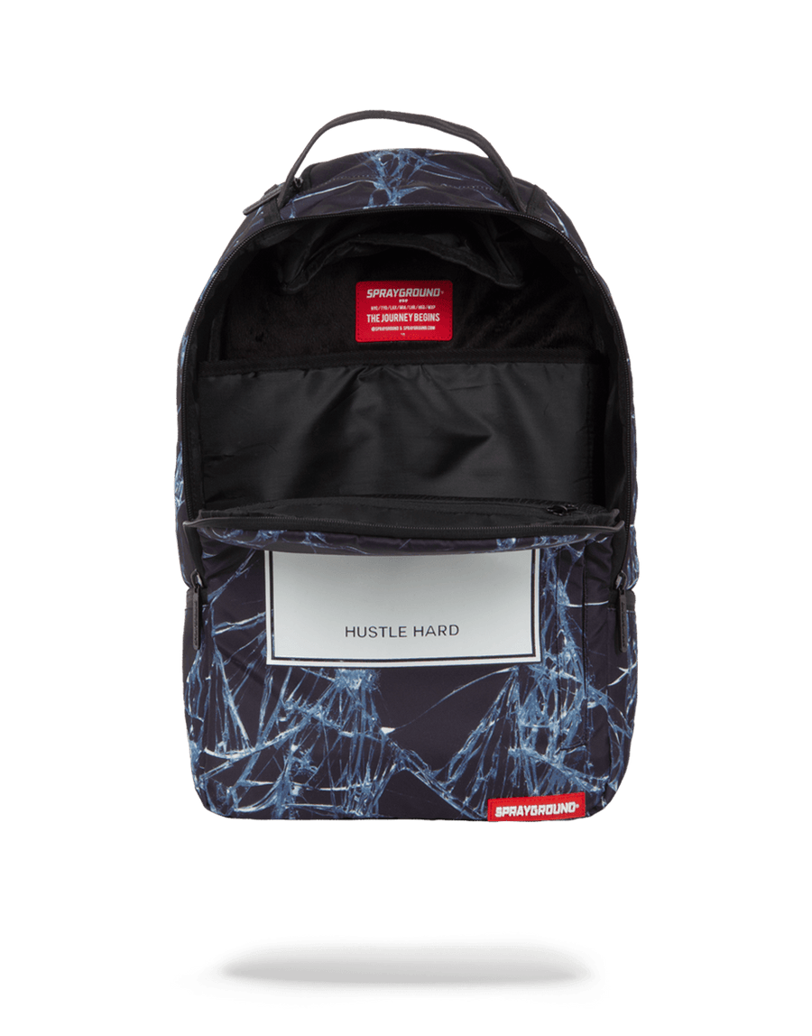 SPRAYGROUND- SPRYGRND NO. 1 BACKPACK
