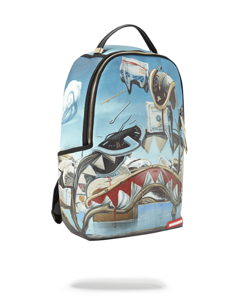 SPRAYGROUND- DALI SHARK BACKPACK