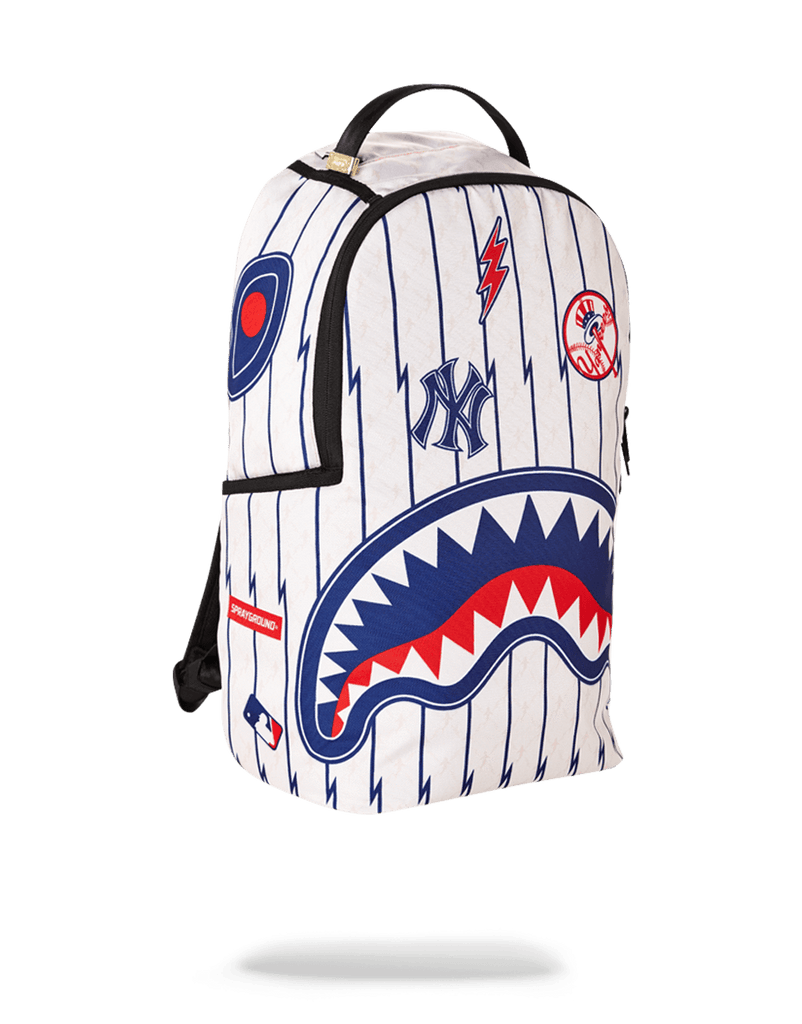 SPRAYGROUND- MLB NY YANKEES BOLT BACKPACK