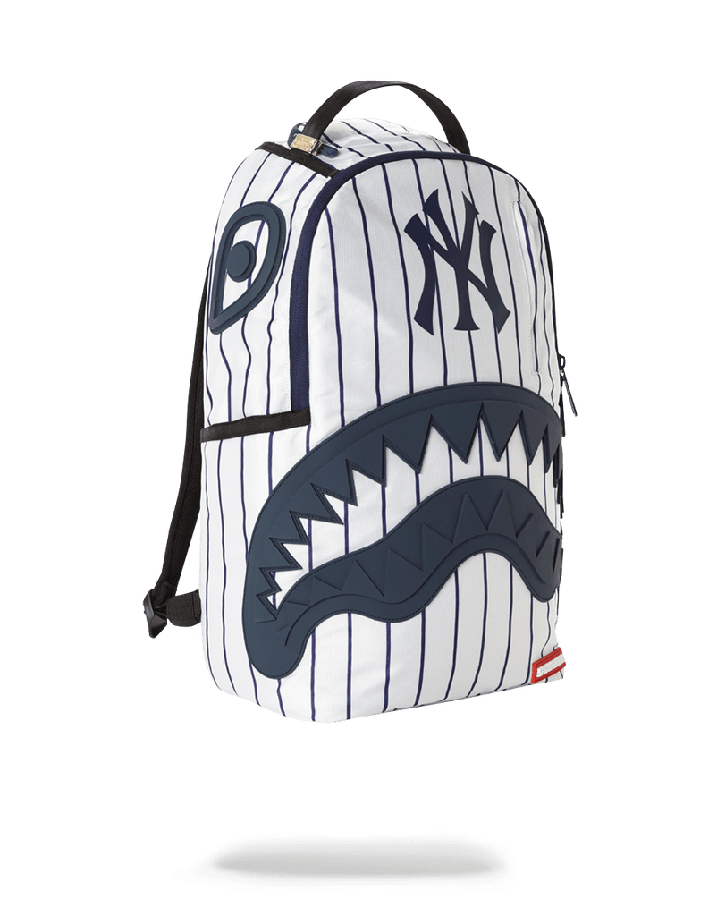 SPRAYGROUND- MLB NY YANKEES SHARK BACKPACK