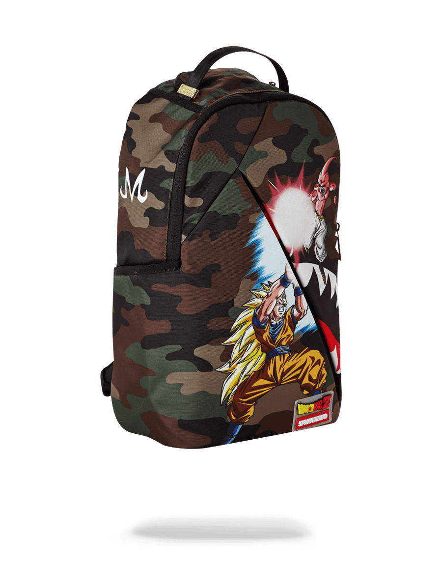 SPRAYGROUND- GOKU BACKPACK