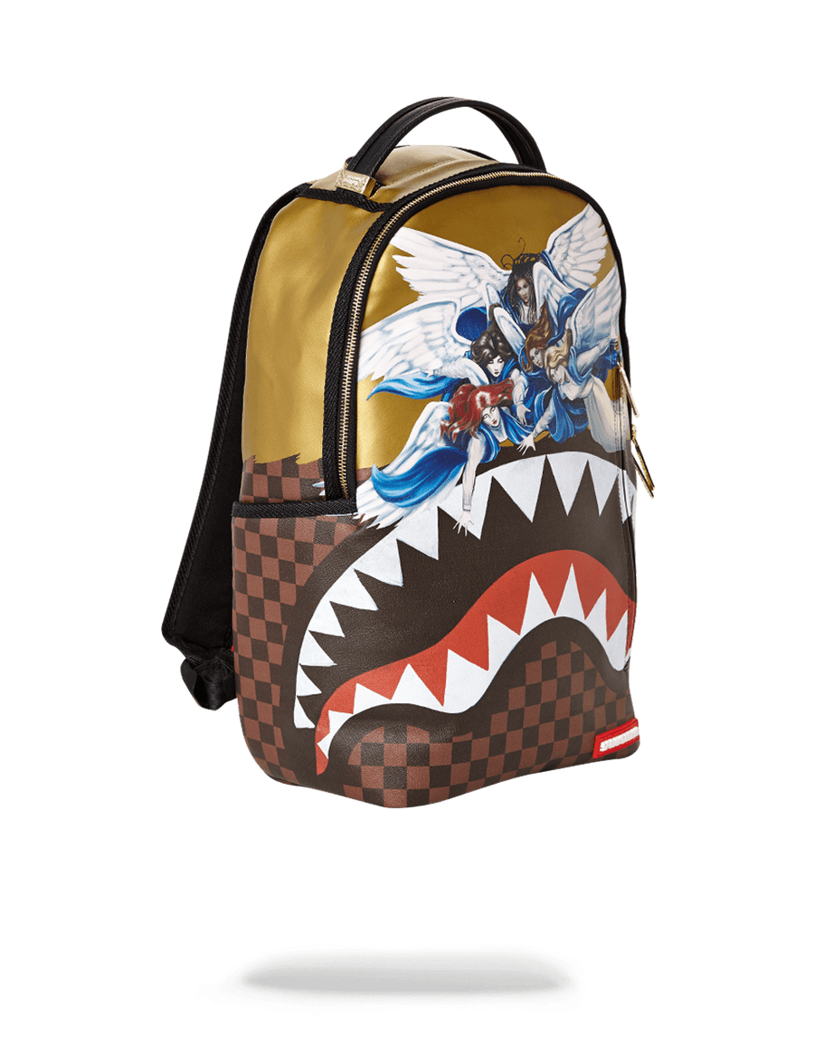 SPRAYGROUND- ANGELS IN PARIS BACKPACK