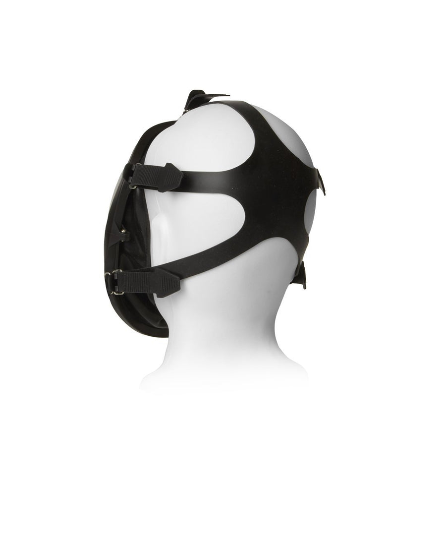 SPRAYGROUND- SHARK TROOPER FUTURE MASK (LIMITED EDITION) APPAREL