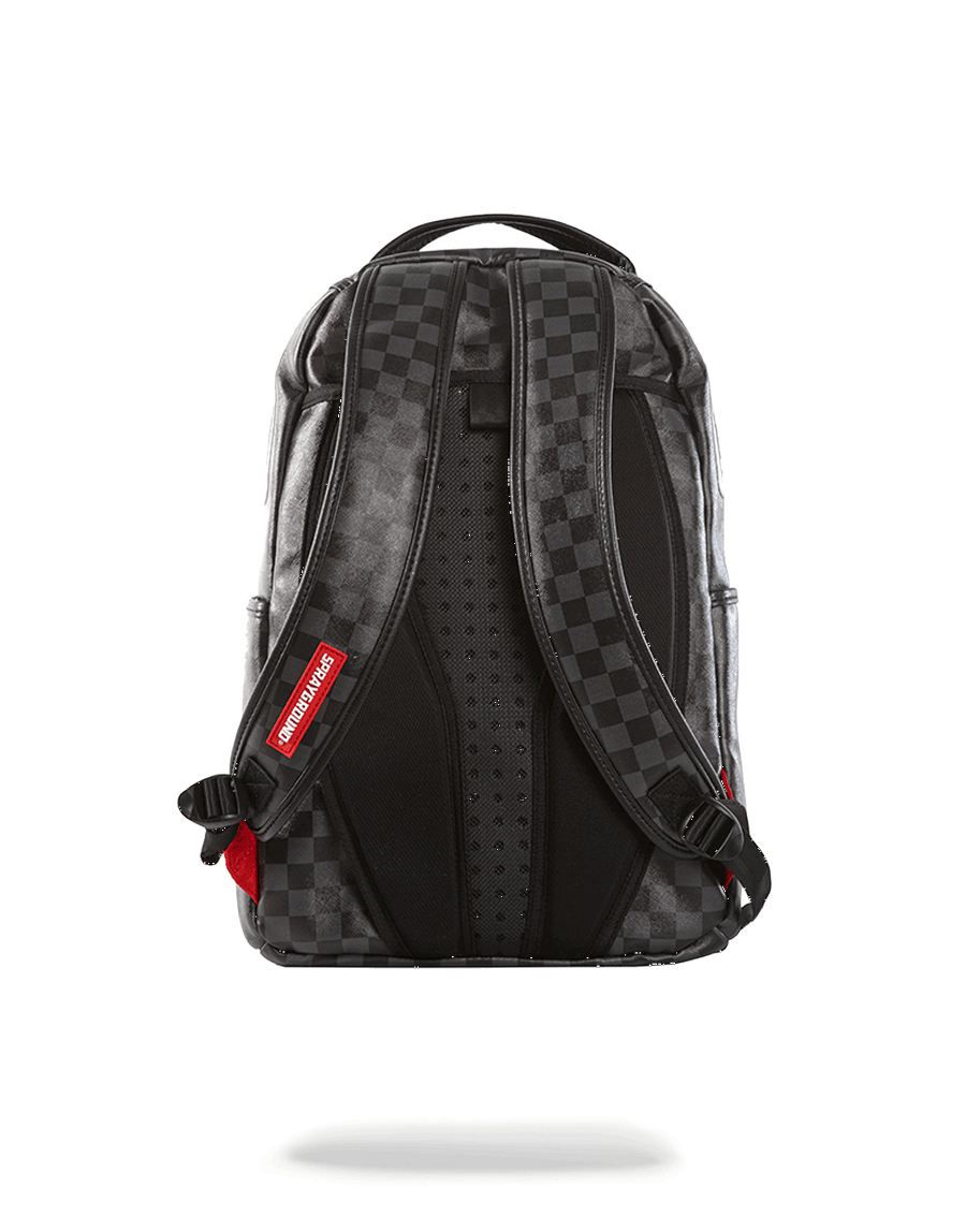 SPRAYGROUND- SLIME SHARK BACKPACK BACKPACK