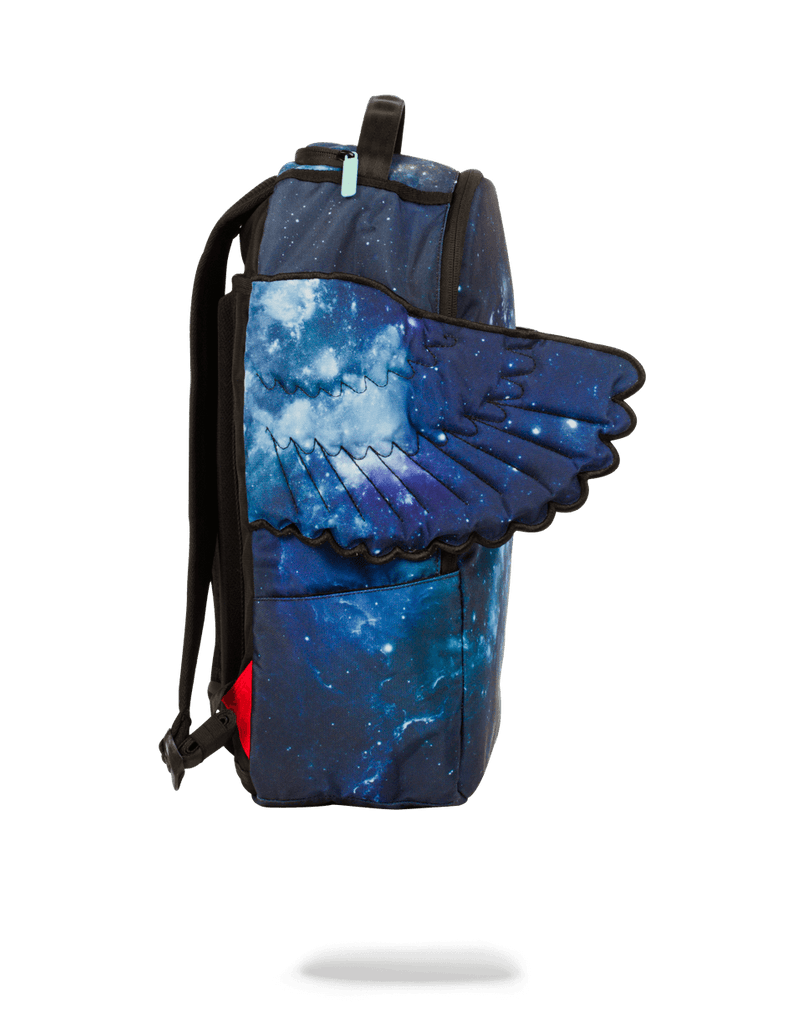 SPRAYGROUND- TIFF GALAXY WINGS BACKPACK