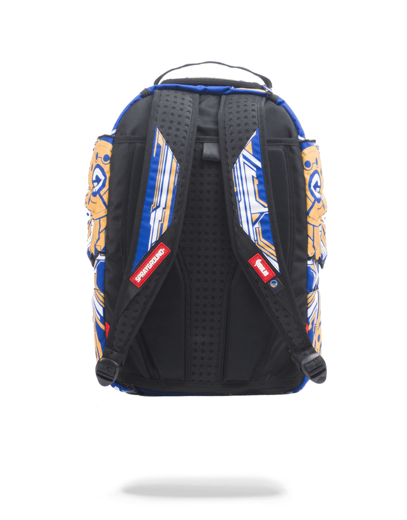 SPRAYGROUND- NBALAB DURANT TRON BACKPACK