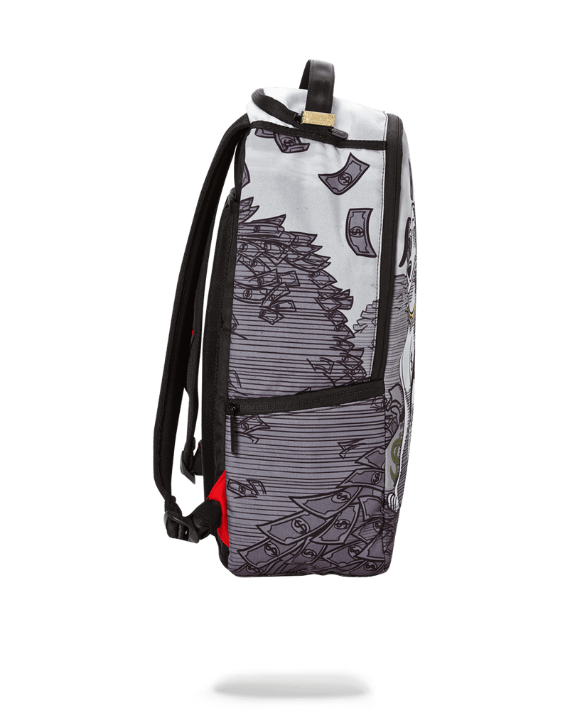 SPRAYGROUND- RICHIE RICH MONEY STACKS BACKPACK