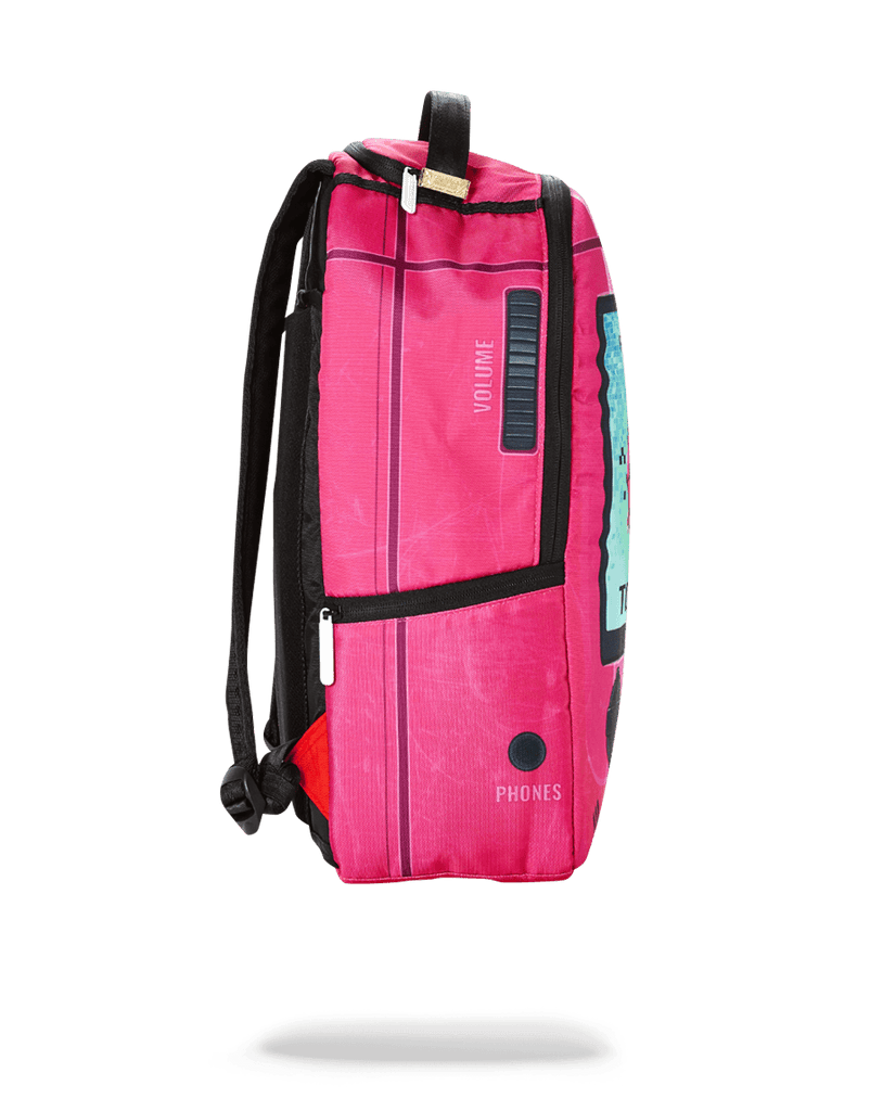 SPRAYGROUND- PLAY ME BACKPACK