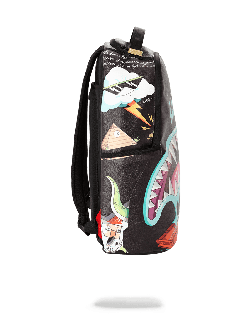 SPRAYGROUND- JUICE IN PARADISE BACKPACK