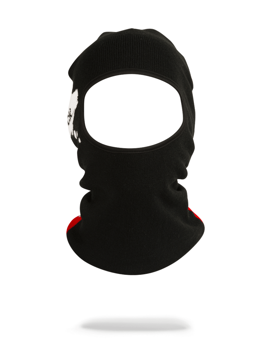 SPRAYGROUND- THOUGHTS SKI MASK SKI MASK