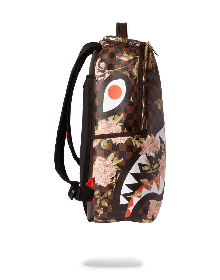 SHARKFLOWER DLX BACKPACK