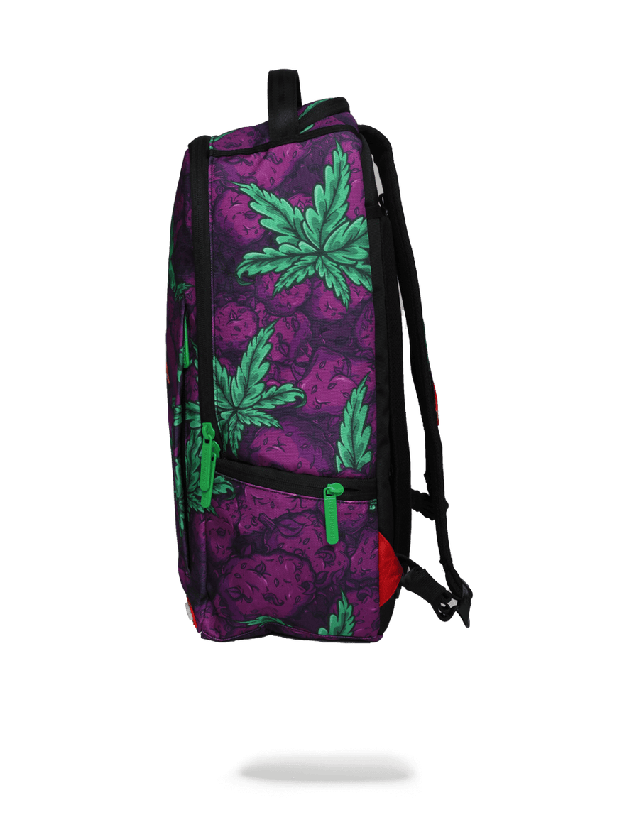 SPRAYGROUND- QUEEN INDICA BACKPACK