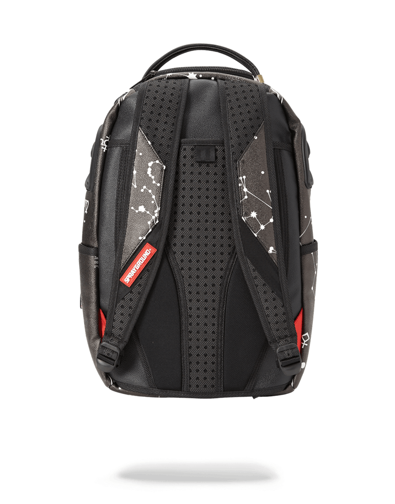 SPRAYGROUND- SHARKSTELLATION (BUZZ ALDRIN) BACKPACK