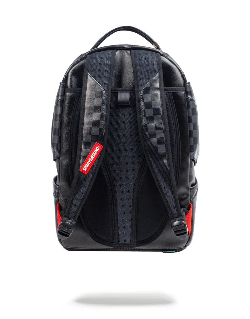 SPRAYGROUND- MARCELO SOCCER KING BACKPACK
