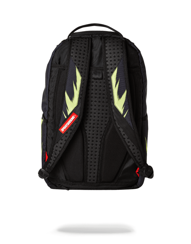 SPRAYGROUND- DRAGON BALL Z POWER SHARK BACKPACK