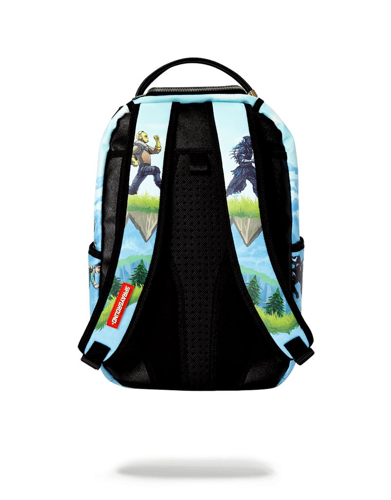 SPRAYGROUND- FORTNITE SHARK ROYALE! BACKPACK