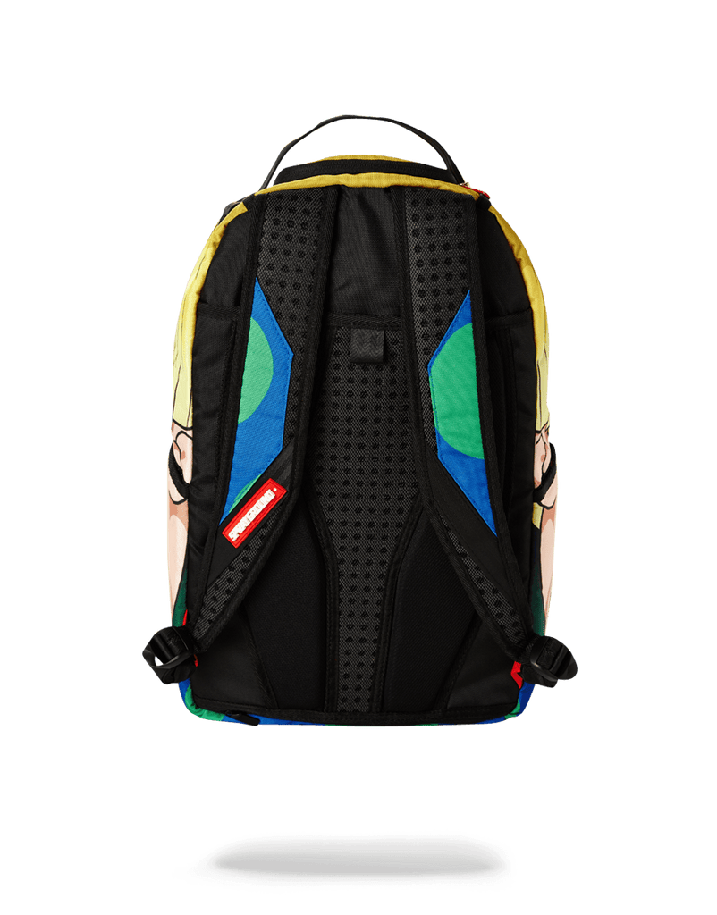 SPRAYGROUND- ANGELICA SHARK BACKPACK