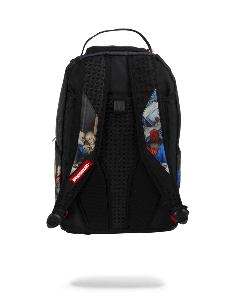 SPRAYGROUND- LAST PAY OUT BACKPACK