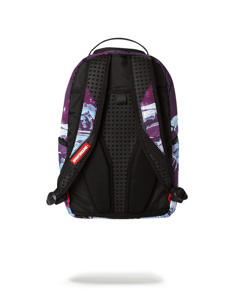 SPRAYGROUND- INDEPENDENCE DAY MONEY BACKPACK
