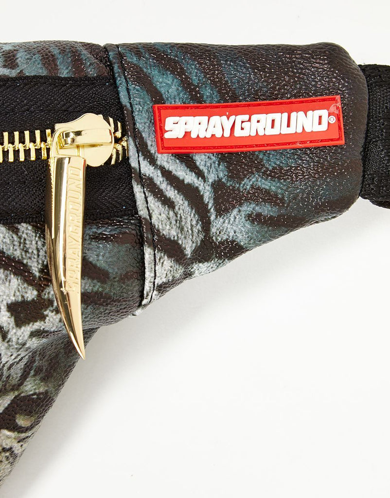 SPRAYGROUND- THE BEAST CROSSBODY CROSS BODY