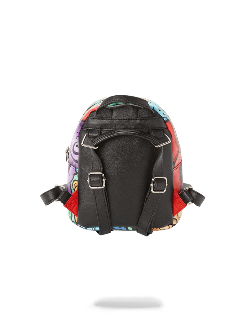 SPRAYGROUND- GUMMY LIPS LITAF WOMENS BACKPACK