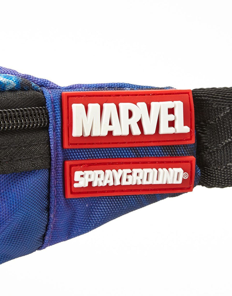 SPRAYGROUND- BLACK PANTHER WAKANDA FOREVER CROSSBODY CROSS BODY
