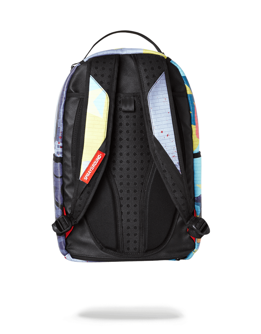 SPRAYGROUND- MIDNIGHT RUN BACKPACK