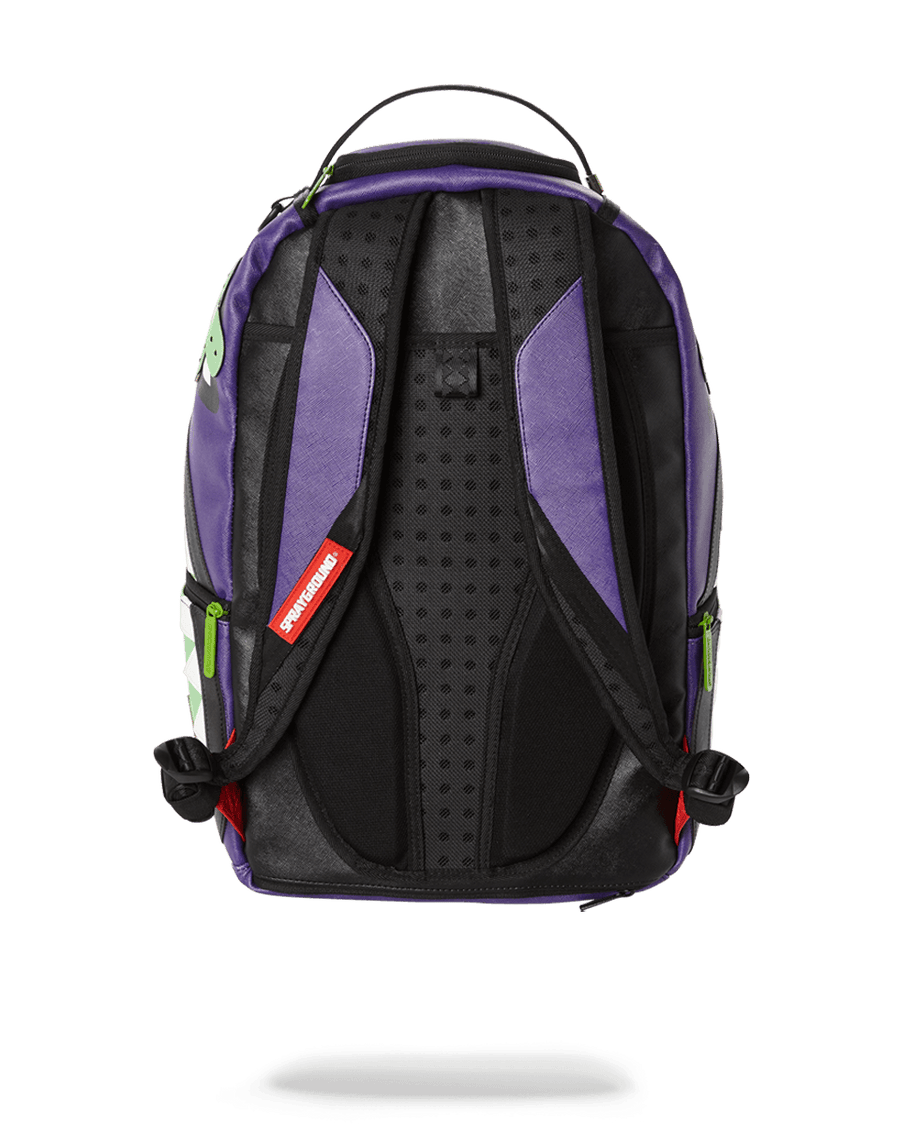 SPRAYGROUND- CAZZU BACKPACK BACKPACK