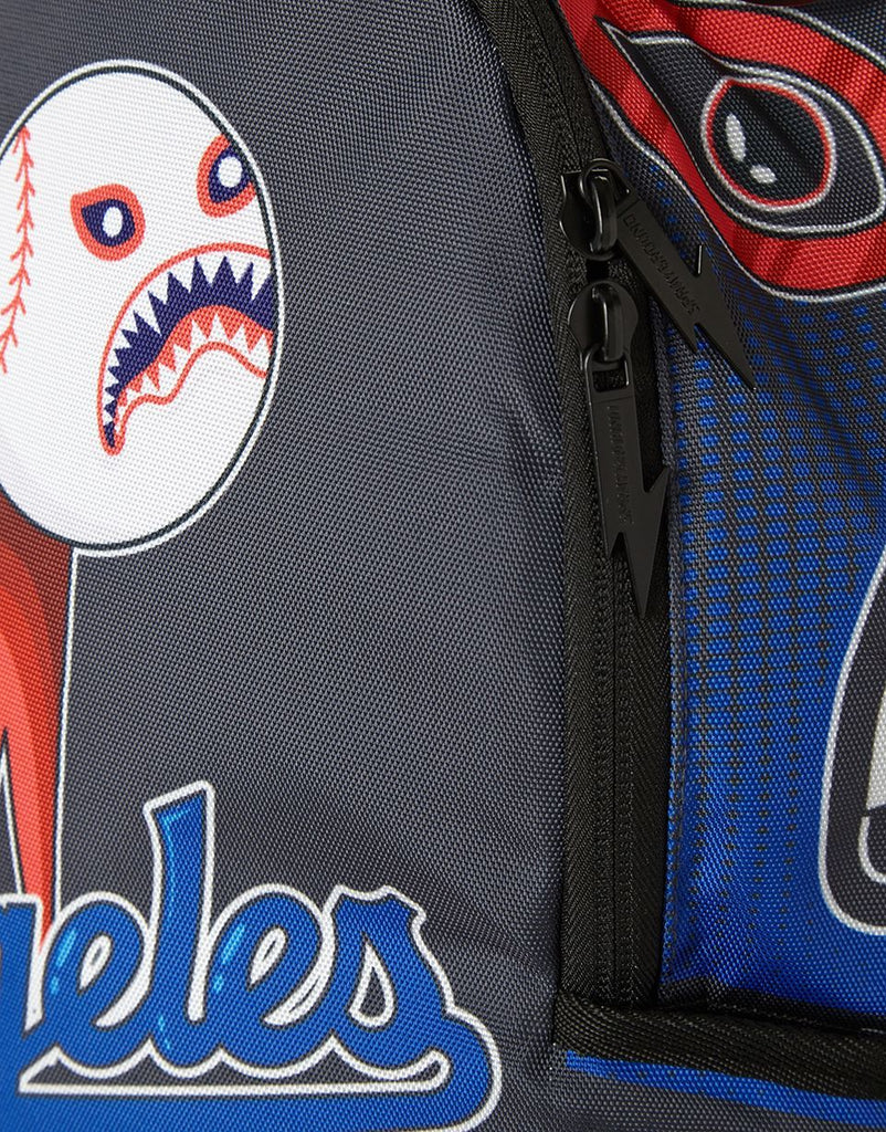 SPRAYGROUND- MLB LA DODGERS BACKPACK