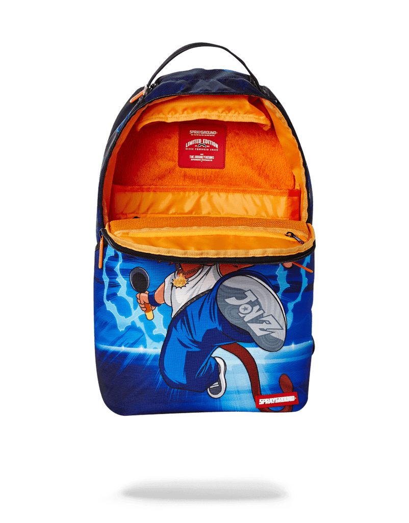 SPRAYGROUND- JON Z BACKPACK