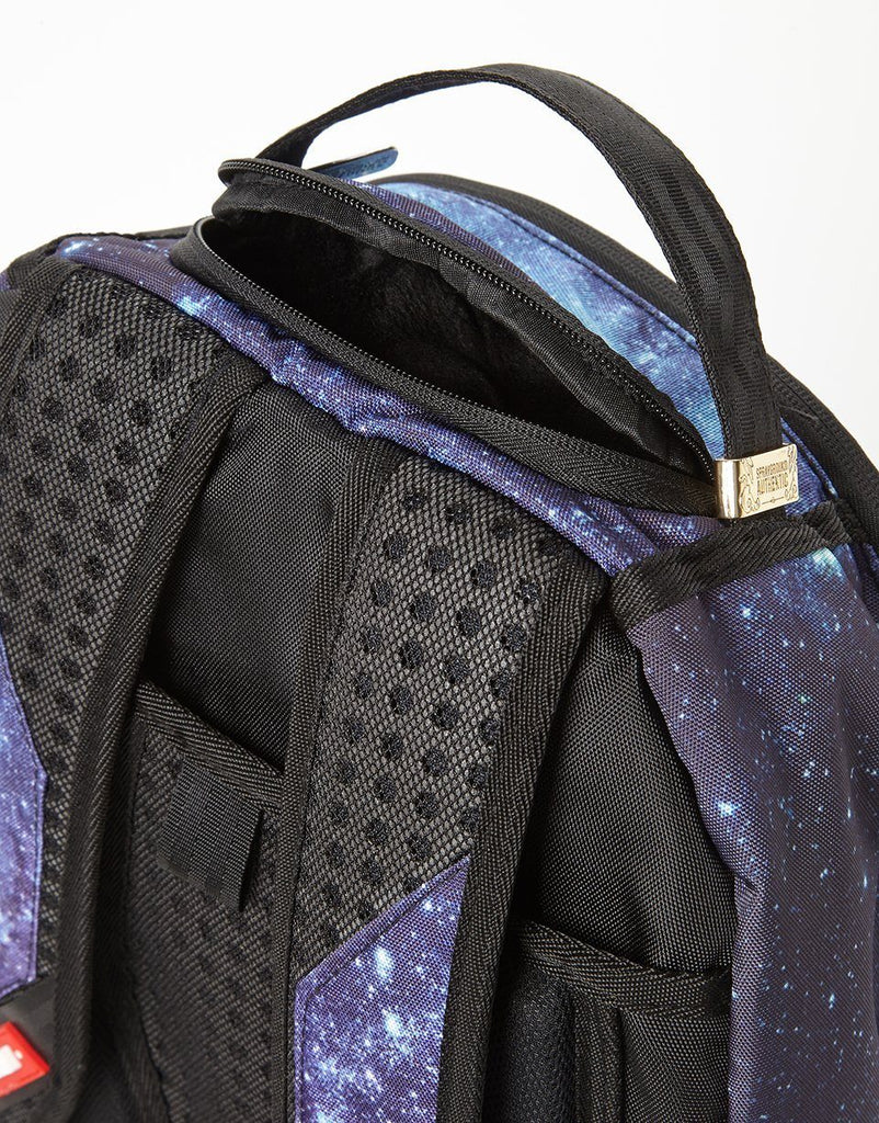 SPRAYGROUND- GALAXEYE BACKPACK