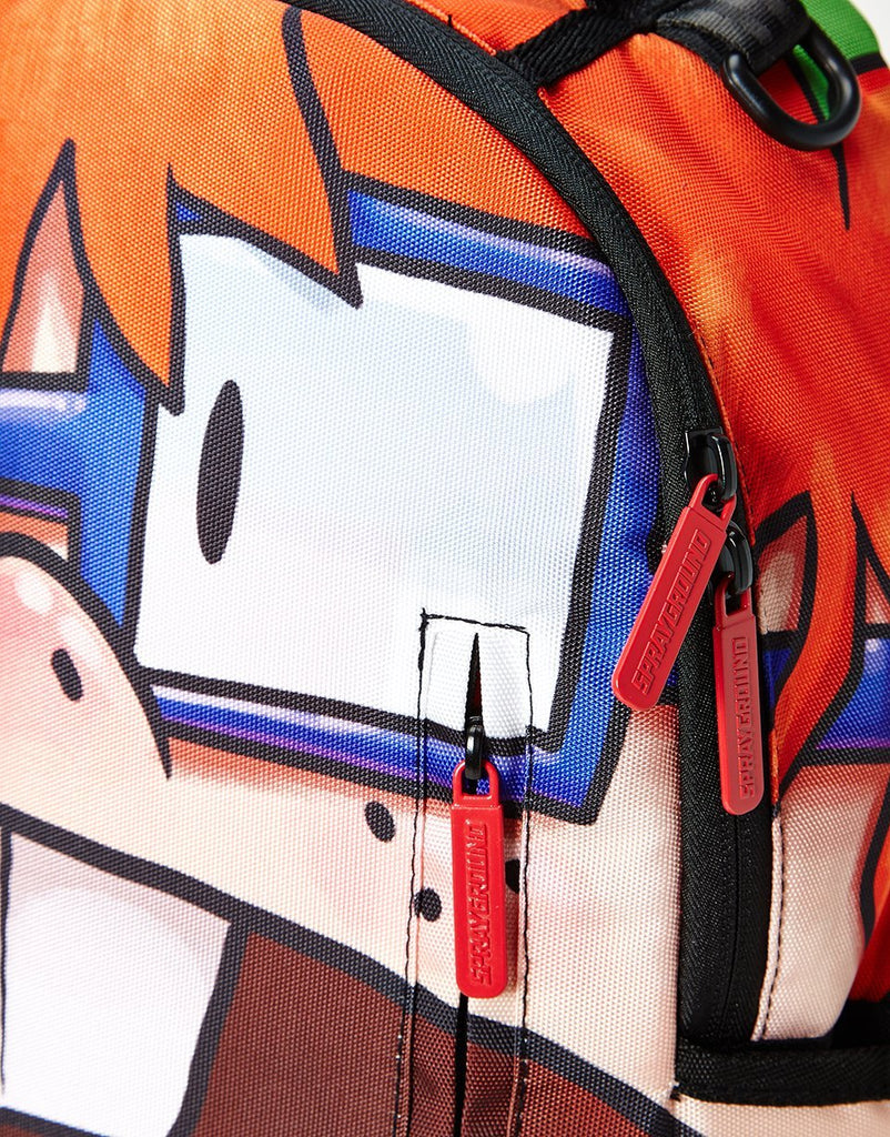 SPRAYGROUND- RUGRATS CHUCKY SHARK BACKPACK