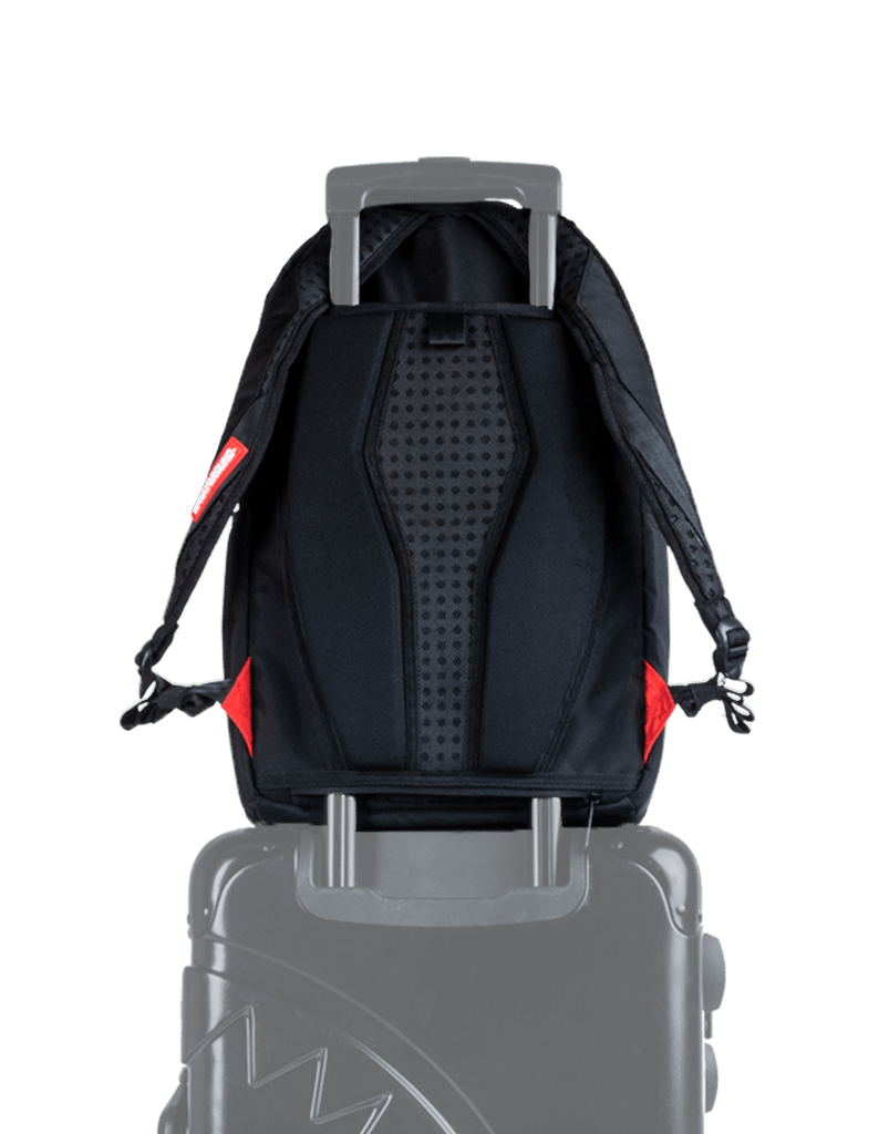 SPRAYGROUND- KAMARA TO THE FUTURE BACKPACK