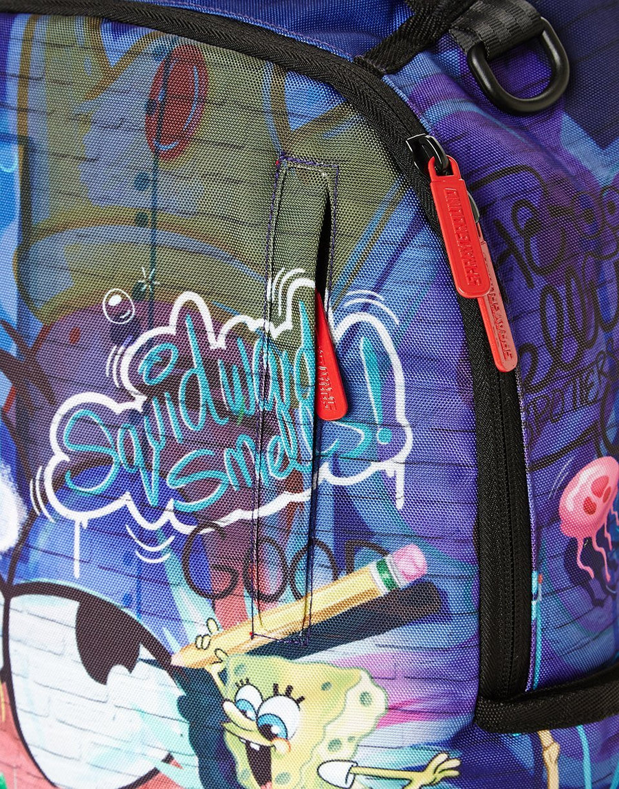 SPRAYGROUND- WEAST SIDE BACKPACK